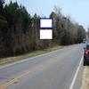 Billboard for Rent: GA-1001, Americus, GA
