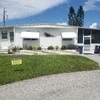Mobile Home for Sale: 2 Bed/2 Bath Sharply Decorated, Beautiful Florida Home, Nokomis, FL