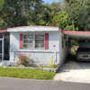 Mobile Home for Sale: Newly Updated 2 Bed/1 Bath In All Ages Park, Palm Harbor, FL