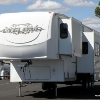 RV for Sale: 2007 Cyclone 3795
