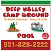 RV Park: Deep Valley Campground, Allons, TN