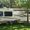RV for Sale: 2013 Cedar Creek Silverback