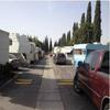 Mobile Home Park: Liberty Travel Park - Directory, Anaheim, CA