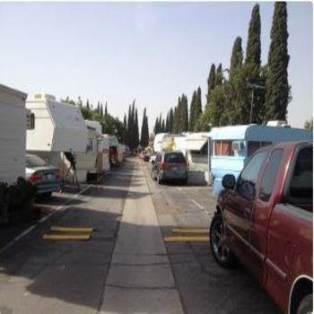 Mobile Home Park In Stanton Ca Parque Pacifico Mobilhome