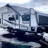 RV for Sale: 2021 ROCKWOOD ROO 233S