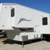RV for Sale: 2007 391 Toy Hauler