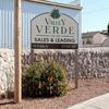 Mobile Home Park: Valley Verde   -  Directory, Las Cruces, NM