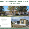 Mobile Home Park for Sale: MHC Portfolio for Sale, , WY