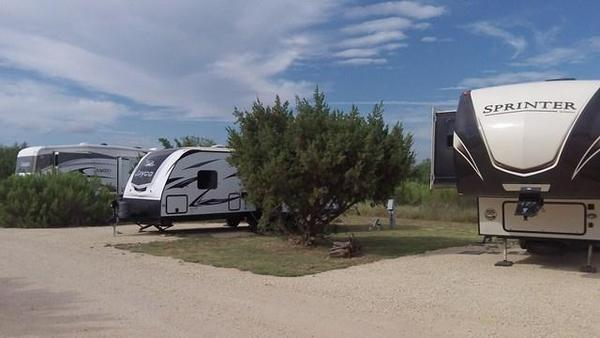 Lone Star Rv Park Rv Park Campgrounds For Sale In