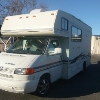 RV for Sale: 2002 Winnebago Vista