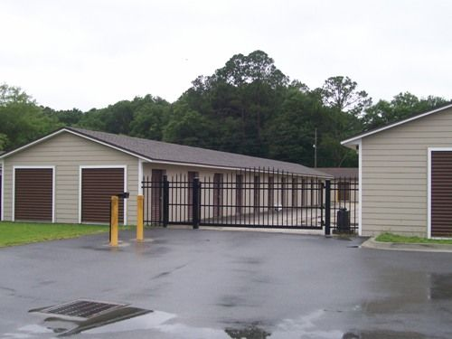 Photo of Self Storage Facility