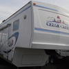 RV for Sale: 2003 CEDAR CREEK FIFTH WHEEL 30RLBS