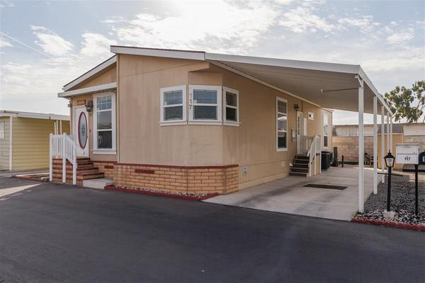 Manufactured Home - Chula Vista, CA - Mobile Homes for Sale in Chula on mobile homes south lake tahoe, mobile homes big bear, mobile homes colorado springs, mobile homes oklahoma city, mobile homes in san diego, mobile homes broward county,