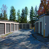 Self Storage Facility for Sale: 86-Unit Storage Facility