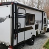RV for Sale: 2020 SALEM FSX 181RTX