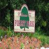 Mobile Home Park for Directory: Forest Park  -  Directory, Warsaw, IN