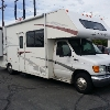 RV for Sale: 2005 Conquest 6295D