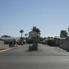 Mobile Home Park: PHOENIX NORTH  MHP, Phoenix, AZ