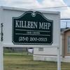 Mobile Home Park: Kileen MHP Oak Creek & Kileen MHP Cedar Knob, Killeen, TX