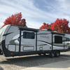 RV for Sale: 2019 BLACK STONE 270RKS