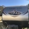 RV for Sale: 2014 CHEROKEE GREY WOLF 304BH