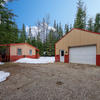 Mobile Home for Sale: Manuf, Dbl Wide Manufactured > 2 Acres, Manuf, Dbl Wide - Sandpoint, ID, Sandpoint, ID
