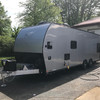 RV for Sale: 2019 8.5' X 28'