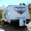 RV for Sale: 2012 LaCrosse Luxury Lite 318 BHS