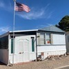 Mobile Home for Sale: $28,000 / 2br - 800 sq ft - Park Mobile Home (Gated Community – 55+ Seniors), Tucson, AZ