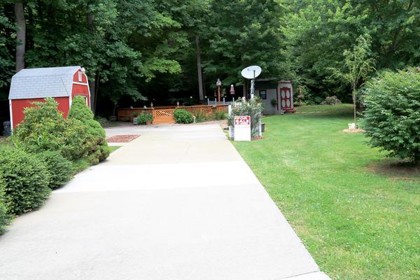 Twin Creek Rv Park - RV lot for sale in Blairsville, GA 679800