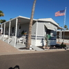 Mobile Home for Sale:  2 Bed 2 Bath 1999 Redman Holbrook- Furnished, Updated and Spacious! 46, Apache Junction, AZ