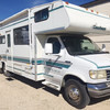 RV for Sale: 1996 SANTARA 321 so