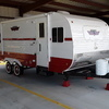 RV for Sale: 2019 WHITE WATER RETRO 199FKS