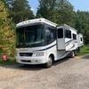 RV for Sale: 2008 GEORGETOWN 357QS