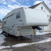 RV for Sale: 2000 276EFS