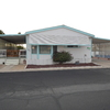 Mobile Home for Sale: 2 Bed, 2 Bath 1984 Palm Harbor- Superstition Views! #87 , Mesa, AZ