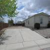 Mobile Home for Sale: Manufactured Single Wide, One Story - BLOOMFIELD, NM, Bloomfield, NM