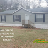 Mobile Home for Sale: RENT TO OWN Nice & Ready for Your Site!, Aiken, SC