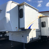 RV for Sale: 2007 CYCLONE 3210