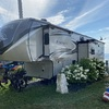 RV for Sale: 2020 PINNACLE 37MDQS
