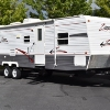RV for Sale: 2006 Zinger ZT320-SB