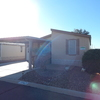 Mobile Home for Sale: 2 Bed, 1 Bath 2003 Cavco- Turn Key, Clean and Priced to sell! #1042 , Apache Junction, AZ