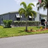 Mobile Home for Sale: 2 Bed/2 Bath With Beautiful Lakefront View, Melbourne, FL