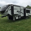 RV for Sale: 2016 AVALANCHE 355RK