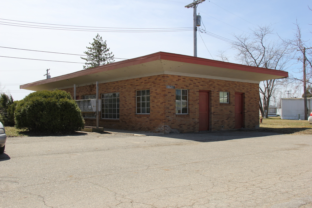 Community Office