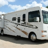 RV for Sale: 2009 Hurricane