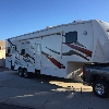 RV for Sale: 2011 Inferno 3310T