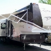 RV for Sale: 2011 Escalade 41IKS