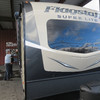 RV for Sale: 2021 FLAGSTAFF SUPER LITE 29RLBS