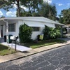 Mobile Home for Sale: 2 Bed / 2 Bath on Corner Lot in 55+ Gated OAK CREST Community, Largo, FL